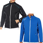 Babolat Boys Competition Warm-Up Tennis Full Zip Tracksuit Track Jacket Top