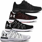 Under Armour Mens 2018 Mens UA Thrill 3 Running Trainers Sports Training Shoes