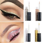 Hot Sparkling Glitter Shiny Liquid Eyeliner Eye Party Makeup Colorful Eye Liner