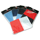 1 x Precision Training 100% Polyester Professional Football Corner Flag rrp£8