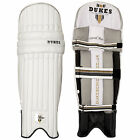 Dukes Legend Max Batting Pads Cricket Batting Protection Leg Guards