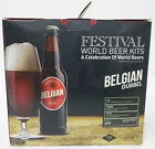Festival Belgian Dubbel 7.2% abv Homebrew Beermaking Strong Ale Kit For 32 Pints