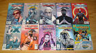 Weapon X #½ & 1-28 VF/NM complete series + (5) one-shots wolverine & sabretooth