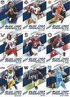 2017 Prestige Blue Chip Prospects Football cards - Complete Your Set !!