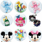 """24"""" Qulatex DOUBLE BUBBLE Balloons -Birthday Party, Baby Shower Balloons -Helium"""