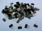 100pcs 6 Pin Female tall stackable Header Connector socket for Arduino