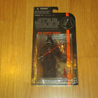 Star Wars BLACK SERIES #06 DARTH VADER CASE FRESH MOC Hasbro