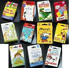 Paul Lamond CARD GAMES - Memory, Snap, Travel games (Kids/games/Gift/Xmas)