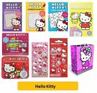 HELLO KITTY Papeterie/Sets Crayon/Effaceur/Latte/Colorer/Cadeau De Noël/Livre