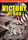 Victory At Sea (DVD, 2005, 3-Disc Set) new sealed WWII DOCUMENTARY