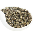 Premium Chinese organic Pearl Jasmine Green Tea  Aroma Healthy and Natural Drink