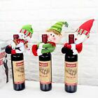 Christmas Decoration Hanging Christmas Wine Bottle Cover EN24H
