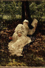 Poster, Many Sizes; Leo Tolstoy By Ilya Repin P3