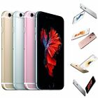 iPhone 6s 16GB l 32GB l 64GB l 128GB ( Factory Unlocked ) Rose Gray Gold Silver