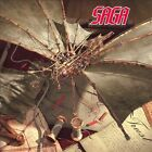 Trust by Saga (CD, May-2006, Inside Out Music)