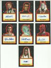 2017 Topps Star Wars Journey To The Last Jedi Autograph Orange #ed 25 - YOU PICK $69.95 USD on eBay