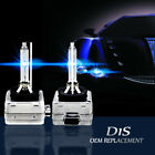 2x D1S D1R HID Xenon Headlight Replacement For Philips or OSRAM Bulbs