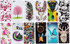 Luxury Fashion Painted luminous Soft TPU Back Case Cover Skin Lot Phones