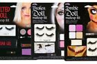 halloween scary doll makeup - Doll Make Up Kits Zombie Horror Scary Dolls Fancy Dress Face Paint Kit