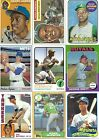 2017 Topps Series 1 Rediscover Topps Baseball cards - Complete Your Set !!