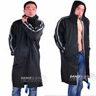 Yingfa swim dive hood All-Weather Parka coat jacket Mens Women Unisex 023