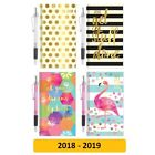 2018 SLIM Diary/Diaries & PEN - Week to View (School/Organiser)