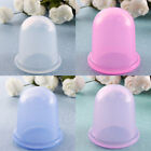 2x Cupping CUP Therapy Silicone Massage Vacuum Body and Facial Cellulite Suction