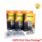 3 COILS/PACK Smok TFV8 Cloud Beast Replacement Coils V8 Coil Head Q4 T6 T8 T10