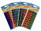 12x Themed Pencils With Eraser Children Kids Gift Birthday Party Loot Bag Filler