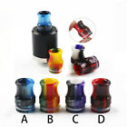 Bore Epoxy Resin Drip Tip Wide for TFV8 Cloud Beast Big Baby & TFV12 Mouthpieces