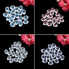 20PCs Plastic Teddy Doll Safety Eyes For Animal Toy Puppet Making DIY