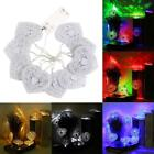 LED 10 Heart Lights String Lights for Party Wedding Christmas EN24H