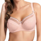 Fantasie Lois Underwired Side Support Bra 2972 Pink