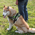 NEW Servise Dog Vest Pulling Training Large X-Large Dog Working Harness Padded
