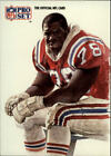 1991 Pro Set Football #252 - #488 Choose Your Cards