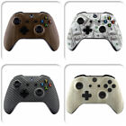Custom Replace Faceplate Top Shell for Xbox One X / One S Controller Soft Touch