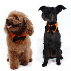 Cute Elegant Bowknot Dog Puppy Cat Necktie Bow Tie For Small Dog Pet Clothes
