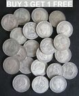 1920-1936 GEORGE V SILVER SHILLINGS CHOOSE YEAR/DATE -  SPECIAL OFFER!!!