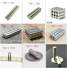 6 x 1 2 3 5 6 8 10 15 20 30mm Disc Long Cylinder Rare Earth Neodymium Magnet N50