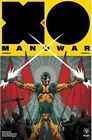 X-O Manowar (2017) #4 Cover B Johnson