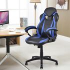 Home Offcie Executive Race Style High Back Bucket Seat Work Gaming Chair 6Colors