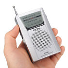 Portable  Digital AM/FM/SW Radio Receiver with MP3 Speaker Player LCD Display