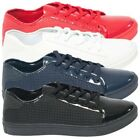 Loyalty & Faith Mens Designer Flat Shoes Sports Trainers Active Casual Footwear