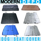 Waterpoof Dog Pet Seat Cover Car Protector Hammock Blanket Mat Front Bench