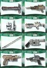 2015 Topps Star Wars:The Force Awakens Weapons cards - Pick the ones you want !!