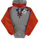 New York Mets Stitches Athletic MLB Classic Pullover Hoodie Youth XL on Ebay
