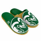 Colorado State Rams Youth Split Color Slide Slippers - College