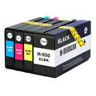 Compatible Ink Cartridge for HP 950XL 8600 8100 8610 8620 8630 8640 8660