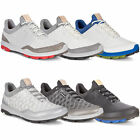 Ecco Mens 2018 Biom Hybrid 3 Gore Tex Waterproof Golf Shoes