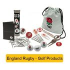 ENGLAND RUGBY - GOLF PROD - Official Football Merchandise (Gift, Xmas,Birthday)